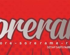 SORERAM