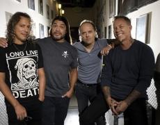 Metallica dan Paul McCartney Jadi Penampil Utama Festival Lollapalooza 2015
