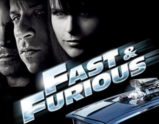 Universal Tayangkan Lagi Film-film 'Fast and Furious'