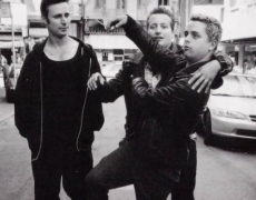 Green Day Akhirnya Masuk Rock And Roll Hall of Fame