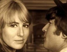 Istri Pertama John Lennon Meninggal Dunia karena Kanker