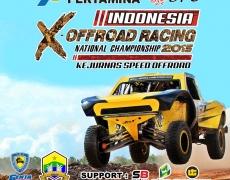 Kejuaraan Nasional Indonesia eXtreme Offroad Racing (IXOR) 2015 Seri 2