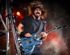 Dave Grohl Rilis Rekaman Awal Foo Fighters Untuk Record Store Day