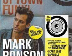 Mark Ronson Feat Bruno Mars Rajai Tangga Lagu Billboard