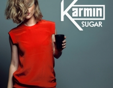 "Single Baru KARMIN – ""SUGAR"""