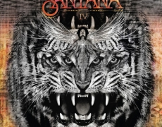 "Single Baru SANTANA – ""ANYWHERE YOU WANT TO GO"""