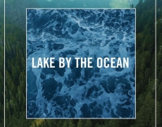 "Single Baru  MAXWELL – ""LAKE BY THE OCEAN"""