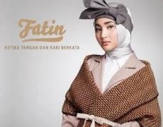 "Fatin Shidqia Rilis Single Religi ""Ketika Tangan dan Kaki Berkata"""