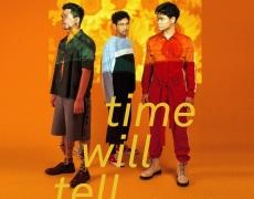 "the Overtunes Luncurkan Single Terbaru ""Time Will Tell"""