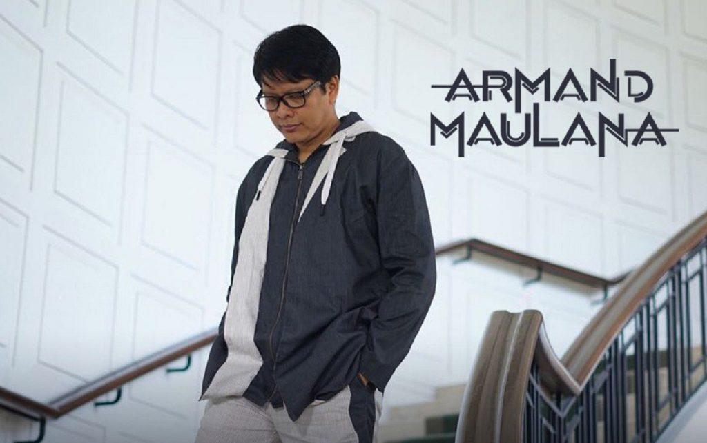 Chord-Gitar-Terluka-Armand-Maulana