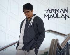 "Single Baru ARMAND MAULANA – ""TERLUKA"""