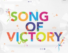 "OFFICIAL THEME SONG ASIAN PARA GAMES 2018 – ""SONG OF VICTORY"""