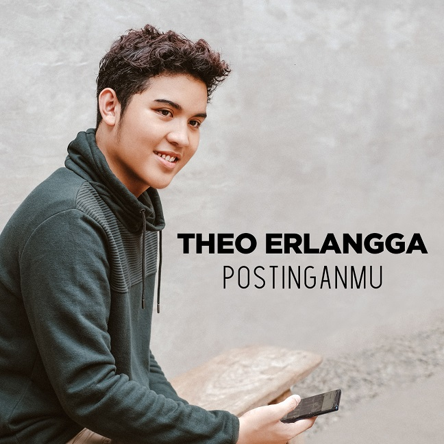 COVER SINGLE Theo Erlangga_Postinganmu 01