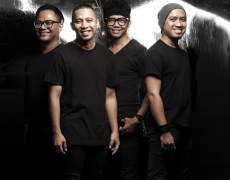 "Single Perdana THE RAIN di 2019 – ""UPAYA MAKSIMAL"""