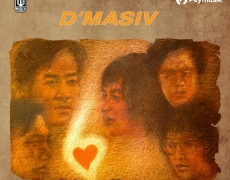 D'MASIV – 'TERLALU DALAM'