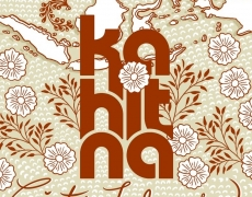 "KAHITNA SERUKAN – ""CINTA INDONESIA"""